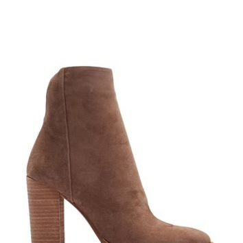 MERCER EDIT | Fend Off Leather Bootie | Nordstrom Rack