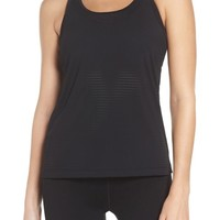 Zella Hollywood Mesh Tank | Nordstrom