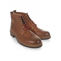 Cranston Leather Boot | Shoes | Ben Sherman