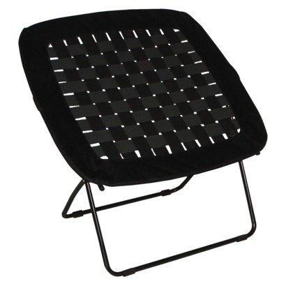Room Essentials Black Waffle Chair From Target Home Body