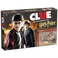 CLUE®: Harry Potter Edition |