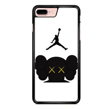 Kaws Jordan Air iPhone 7 Plus Case