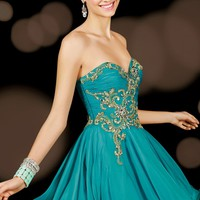 Alyce Sweet 16 3625 Dress