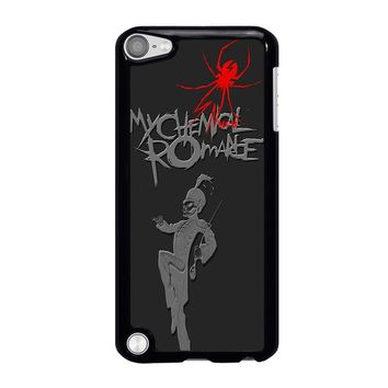 MY CHEMICAL ROMANCE BLACK PARADE 2 iPod Touch 5 Case Cover