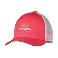 PATAGONIA KIDS' TRUCKER HAT