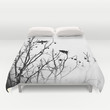 Free Soul Too Duvet Cover by DuckyB (Brandi)