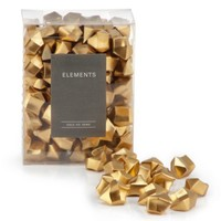 Gold Ice Gems | Vase-fillers | Botanicals-plants | Accessories | Decor | Z Gallerie