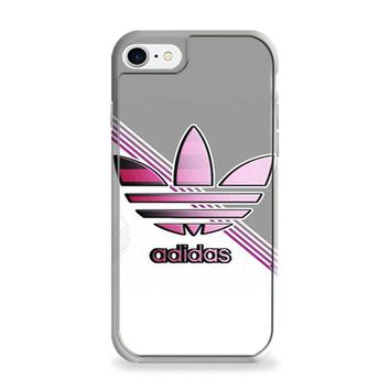 ADIDAS LOGO SILVER iPhone 6   iPhone 6S Case