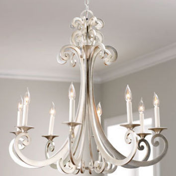 """Constellation"" Chandelier - Horchow"