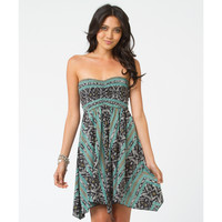 Billabong Women's Case Closed Dress