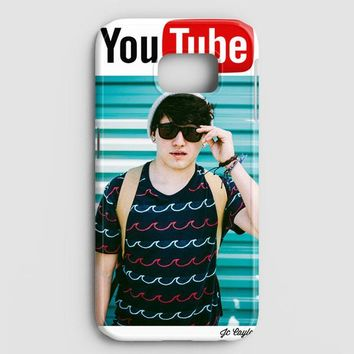 Jc Caylen Our Second Life Samsung Galaxy S7 Edge Case