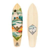SWAMIS DECK GRIPPED
