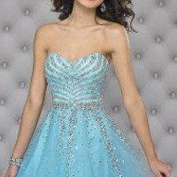 Splash E402D Dress - MissesDressy.com