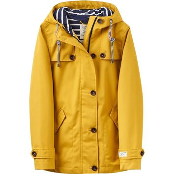 Coast Hooded Jacket - Women's