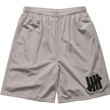 UNDEFEATED B-BALL SHORT   Undefeated