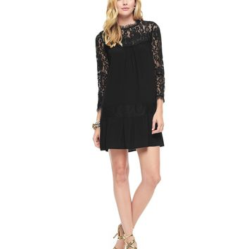 Taylor Lace Dress by Juicy Couture