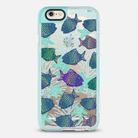small fishes iPhone 6 case by Julia Grifol Diseñadora Modas-grafica | Casetify