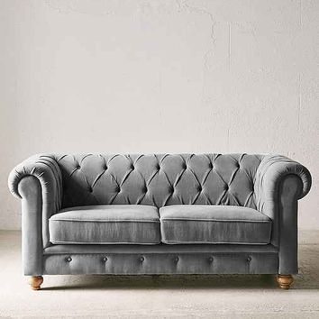 Sofia Chesterfield Sofa