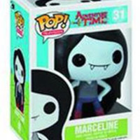 POP! Adventure Time Marceline Vinyl Figure