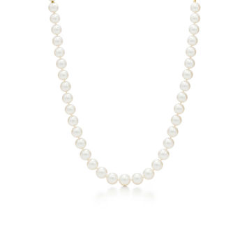 Tiffany & Co. - Tiffany South Sea Noble:Pearl Necklace