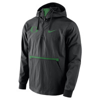 Oregon Ducks Nike NCAA Men's Packable Woven Jacket