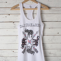 Daydreamer Elephant Tank