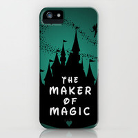 Disney iPhone Case by Katherine Marshall | Society6