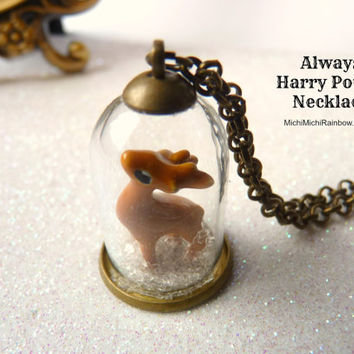 Always Harry Potter Necklace