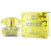 VERSACE YELLOW DIAMOND by Gianni Versace EDT SPRAY 1.7 OZ