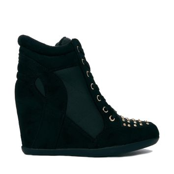 London Rebel Wedge