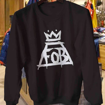fall out boy - Sweater man and woman / Hoodie man and woman / custom sweater and hoodie