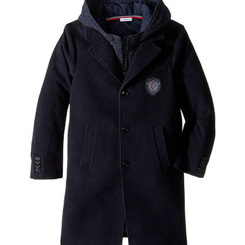 Dolce & Gabbana Kids Back to School Coat (Big kids)