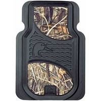 Ducks Unlimited Camo Floor Mat (2-Front)