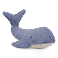 Infant Jellycat 'Wilbur Whale' Stuffed Animal
