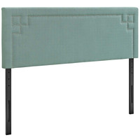 Laguna Josie King Fabric Headboard