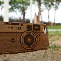 iphone 5 woody case