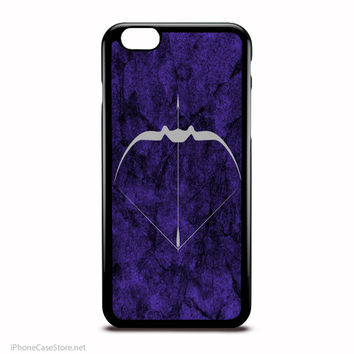 Hawkeye Arrow Walt Disney Marvel Comics Characters Case For Iphone Case