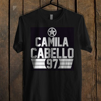 Camila Cabello Fifth Harmony T Shirt Mens T Shirt and Womens T Shirt **