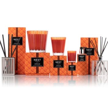 Pumpkin Chai Fragrance Collection by Nest