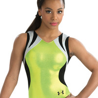 UA Exquisite Tank Leotard from GK Elite