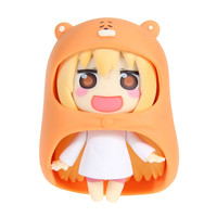 10cm Toy Japanese Anime Himouto Umaru-chan Doma Umaru Boxed PVC Acton Figure Collection Model Doll Gift Kids Toys for Children