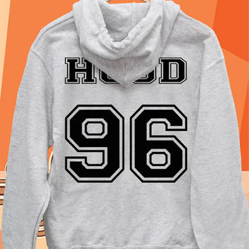 Calum Hood 96 date of birth Pullover hoodies Sweatshirts for Men's and woman Unisex adult more size s-xxl at mingguberkah
