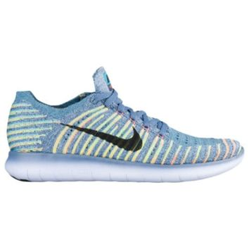 Nike Free RN Flyknit - Women's at Lady Foot Locker