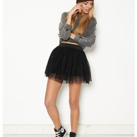 ONLY Tulle Prom Skirt