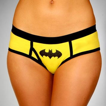 Batman Boyshorts 2 Pk