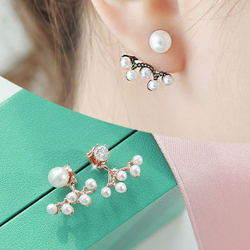 Fashion earring on sale = 4452576196