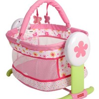 Fisher-Price Sleep 'n Play Playard