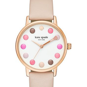 makeup palette metro watch