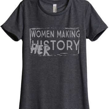 Women Making History HERstory