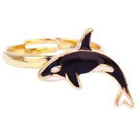 Orca Ring